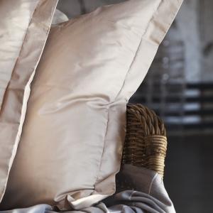 Постельное белье из сатина Премиум Жемчуг