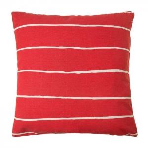 Подушка декоративная 023 Полосы индийский хлопок