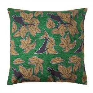 Подушка декоративная 065 индийский хлопок