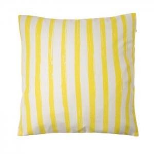 Подушка декоративная лучи хлопок